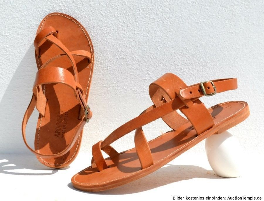 1a17ea00926a11 ANANIAS Greek Grecian Roman leather Sandals from Greece  ANANIAS  Gladiator