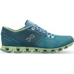 Damenschuhe        Damenschuhe,Products  On Cloud X Damen Schuhe grün OnOn     #Damenschuhe #Fit bod...