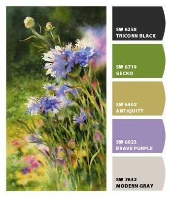 Paint colors from Chip It! by Sherwin-Williams #cityloftsherwinwilliams