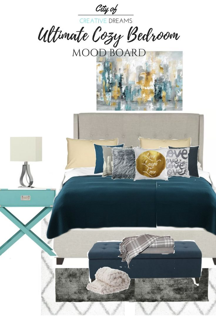 Photo of How to Create the Ultimate Cozy Bed for Winter City of Creative Dreams How to Cr…