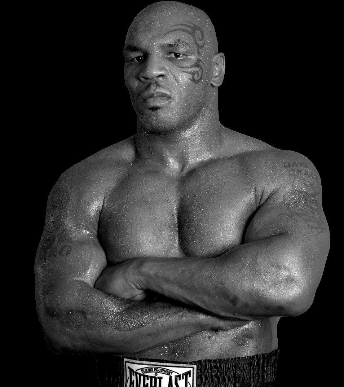 Mike Tyson Png Mike Tyson Steve O World Heavyweight Championship