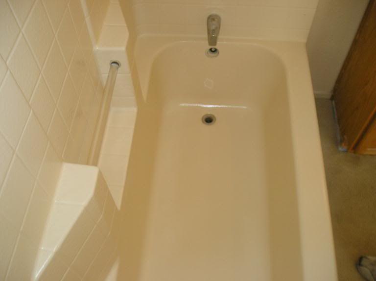 Bathtub Reglazing From Cutting Edge Refinishing