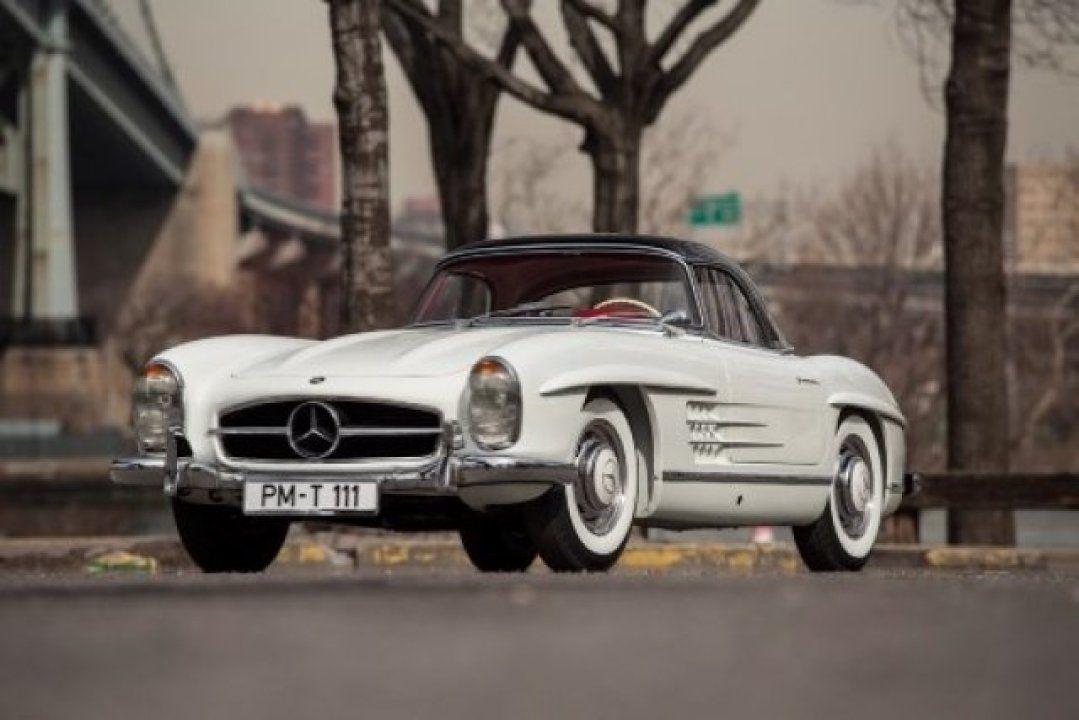 1962 Mercedes Benz 300sl Import Classics Queens Ny 100020822 Mercedes Benz For Sale Mercedes Mercedes Benz