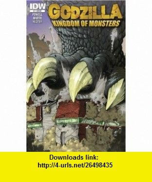 Godzilla Kingdom of Monsters #1 Destroys Rupps Comics Variant Eric Powell, Phil Hester, Alex Ross ,   ,  , ASIN: B004OOG9O4 , tutorials , pdf , ebook , torrent , downloads , rapidshare , filesonic , hotfile , megaupload , fileserve