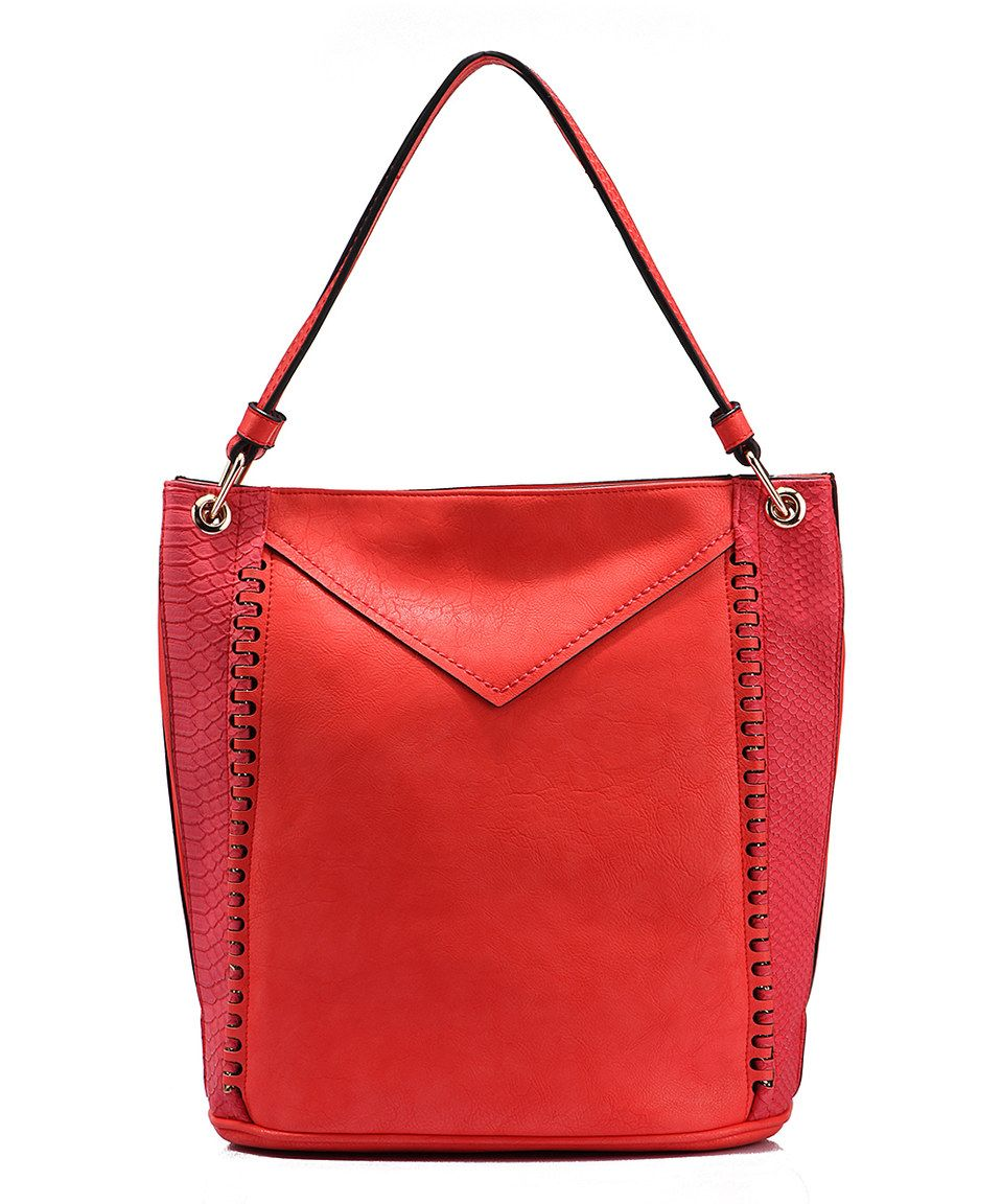 Another great find on #zulily! MKF Collection Red Envelope Shopper by MKF Collection #zulilyfinds