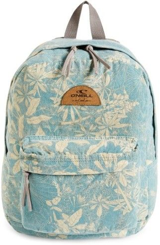 214d4442ad Beachy backpack - for the beach