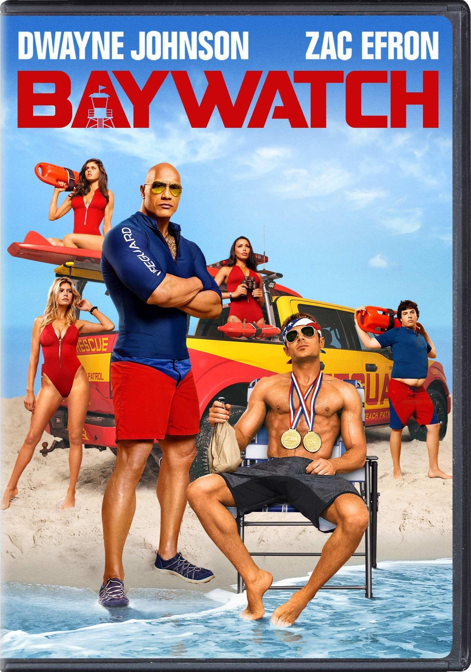 Baywatch image by Roscoe Davis on Must See DVD Baywatch