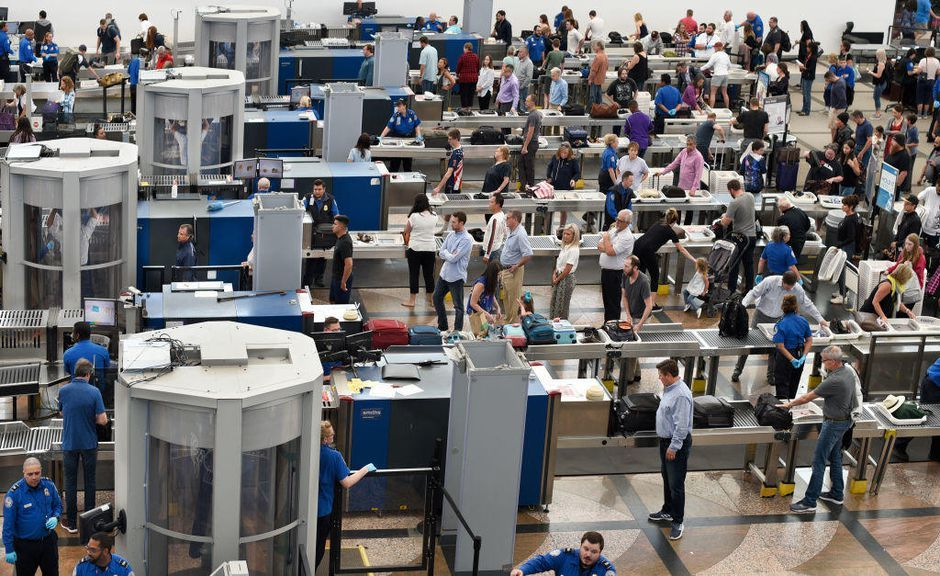 How to get tsa precheck global entry and clear for free
