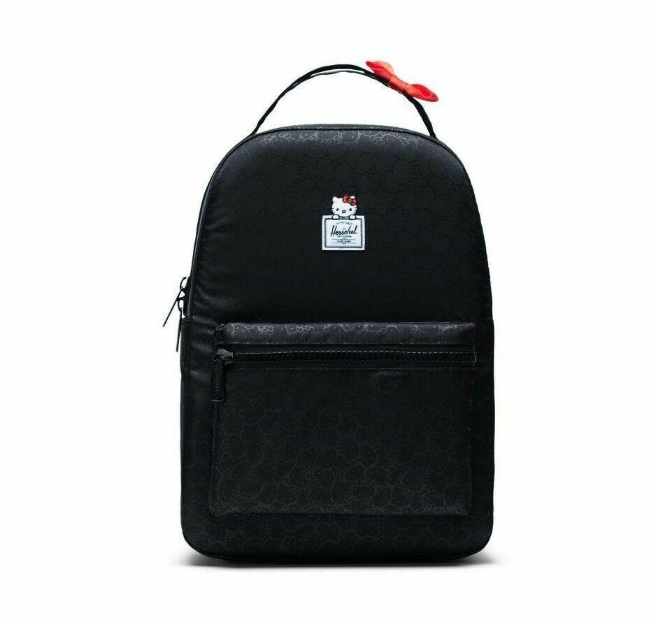 ddae3f52c0f Herschel Supply Co. x Hello Kitty Nova Mid-Volume Backpack