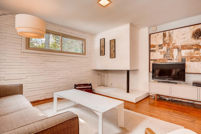Modern Atlanta Homes for sale, Mid-Century Modern Homes for sale ...