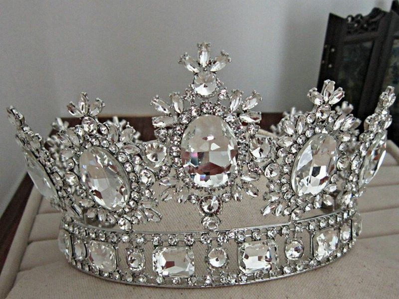 Image result for pageant crown