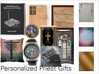 Priest Gift Ideas that are practical and commemorative #priestgifts #catholic