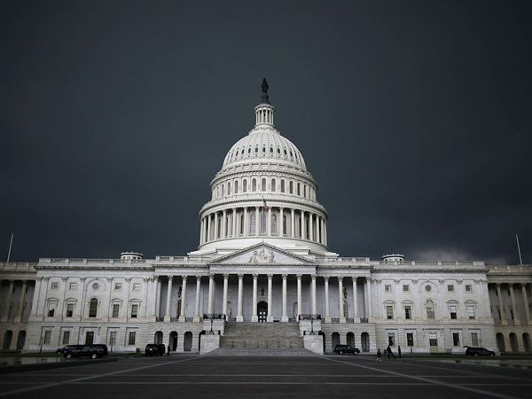 Shutdowns and debt limits: Making sense of the fiscal deadlines ahead (Photo: Mark Wilson / Getty Images, file)