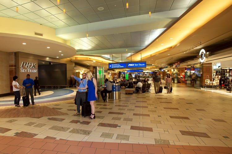 Tips To Navigate Sky Harbor Busy Season Months In A Year Last Minute Travel Spring Trip