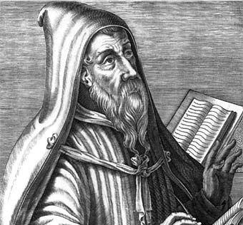 Biografia de San Agustín