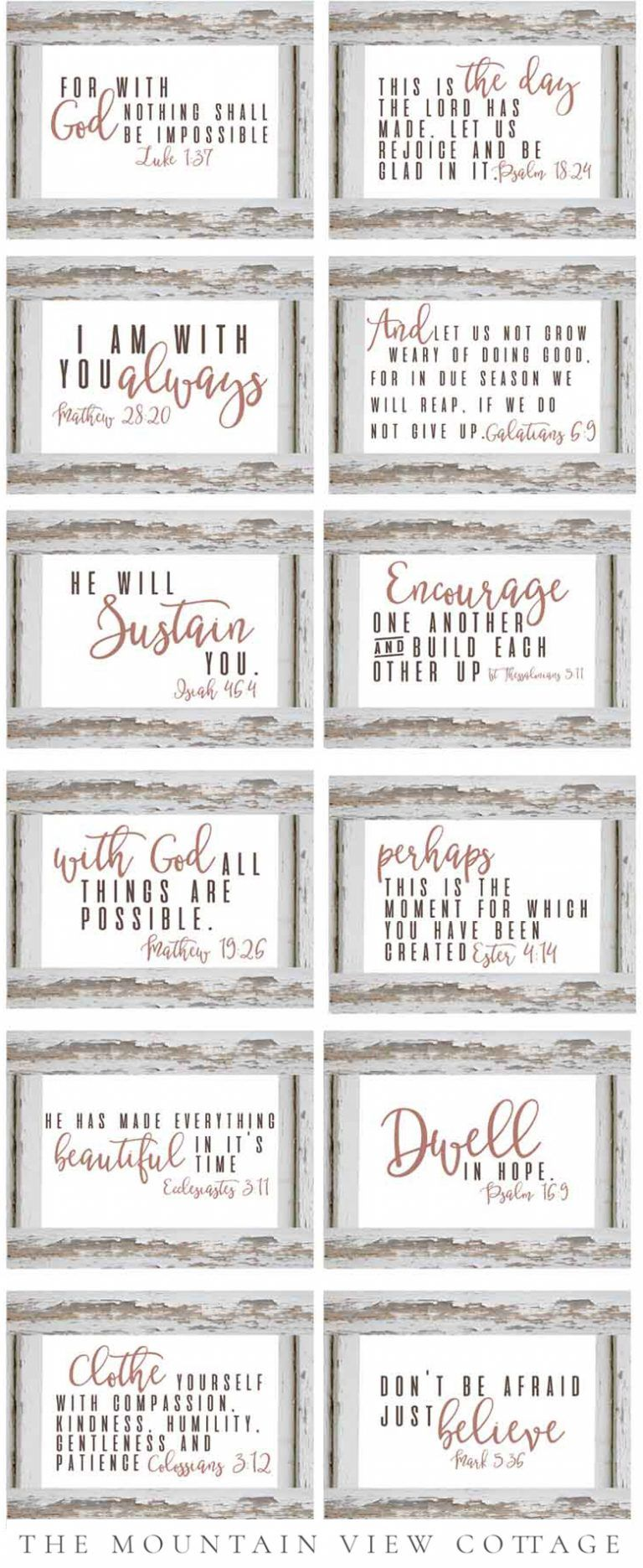 pin on projects to try on farmhouse kitchen quotes free printable id=72536