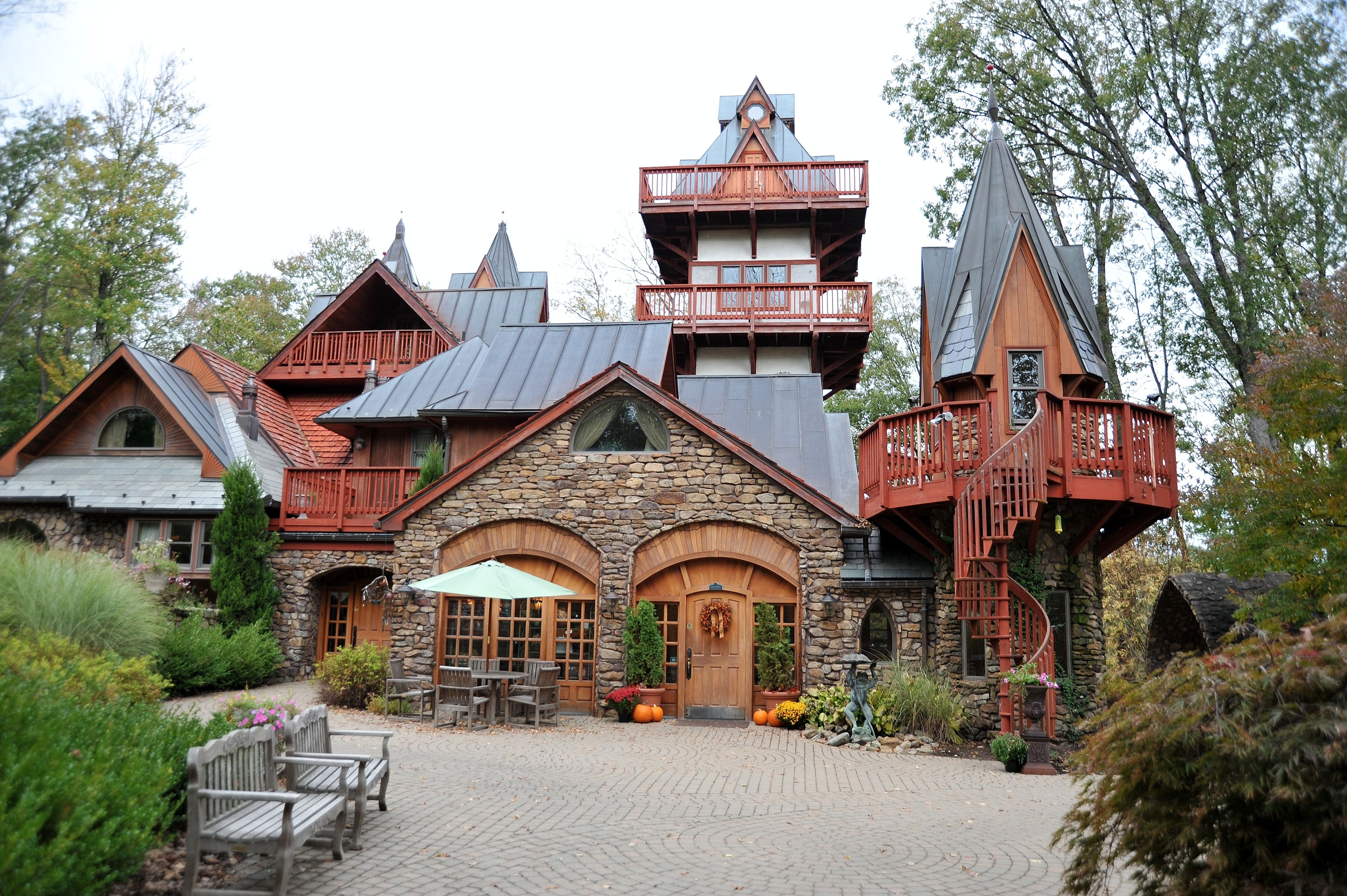 Bed and breakfast near Mohican State Park Ohio Ohio