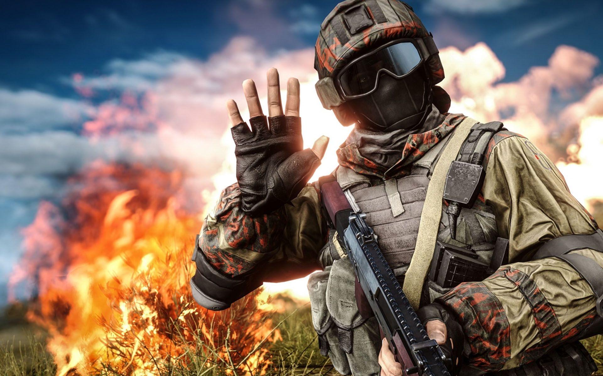 Battlefield 4 Gameplay Hd Wallpaper Battlefield 4 Battlefield