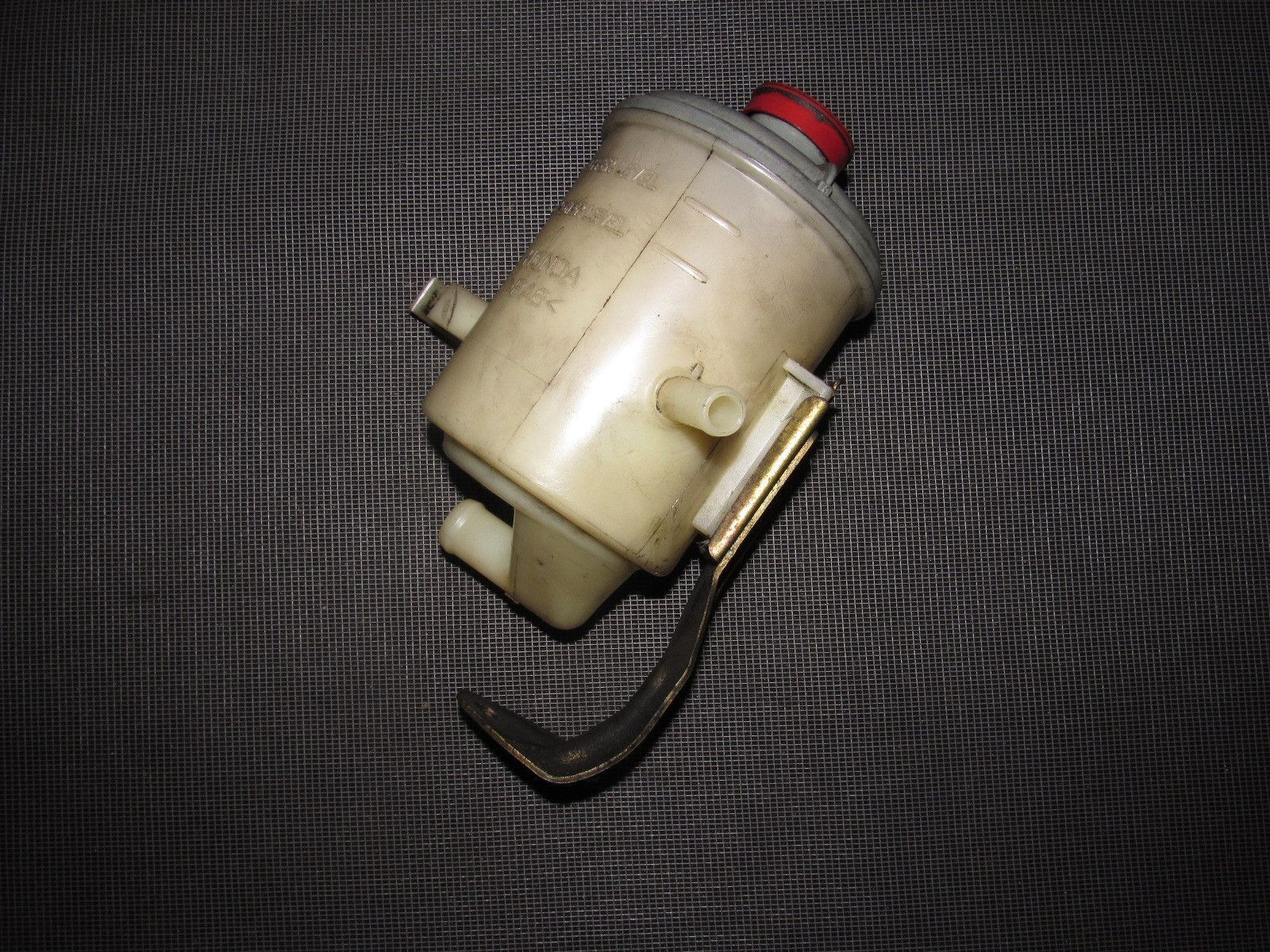 93 94 95 Honda Del Sol Oem Interior Fuse Box Autopartone Expert Diagram B16a Power Steering Reservoir Tank