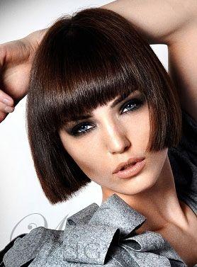 boutique cute short bob hairstyle 100 human hair wig