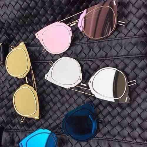 d4e8382c5 ÓCULOS DE SOL DIOR COMPOSIT UNISSEX | sunglasses | Mirrored ...