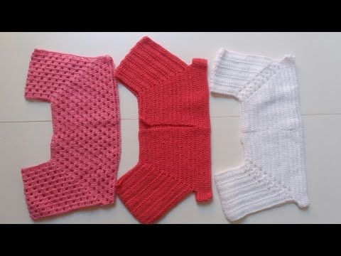 3 Modelos De Pala De Crochê Para Criança De 5 A 6 Anos