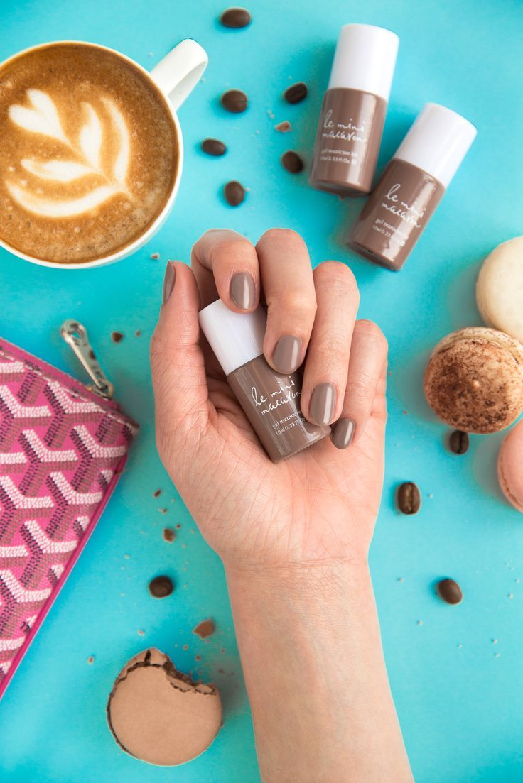 Le mini macarons gel polish is a do it yourself gel manicure at le mini macarons gel polish is a do it yourself gel manicure at home a glossy salon quality gel manicure in just 15 minutes the 3 in 1 formula solutioingenieria Images