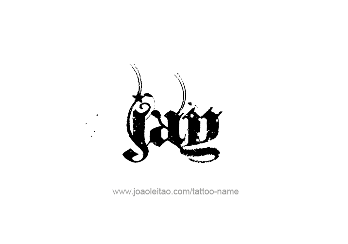 Pin On Jay Name