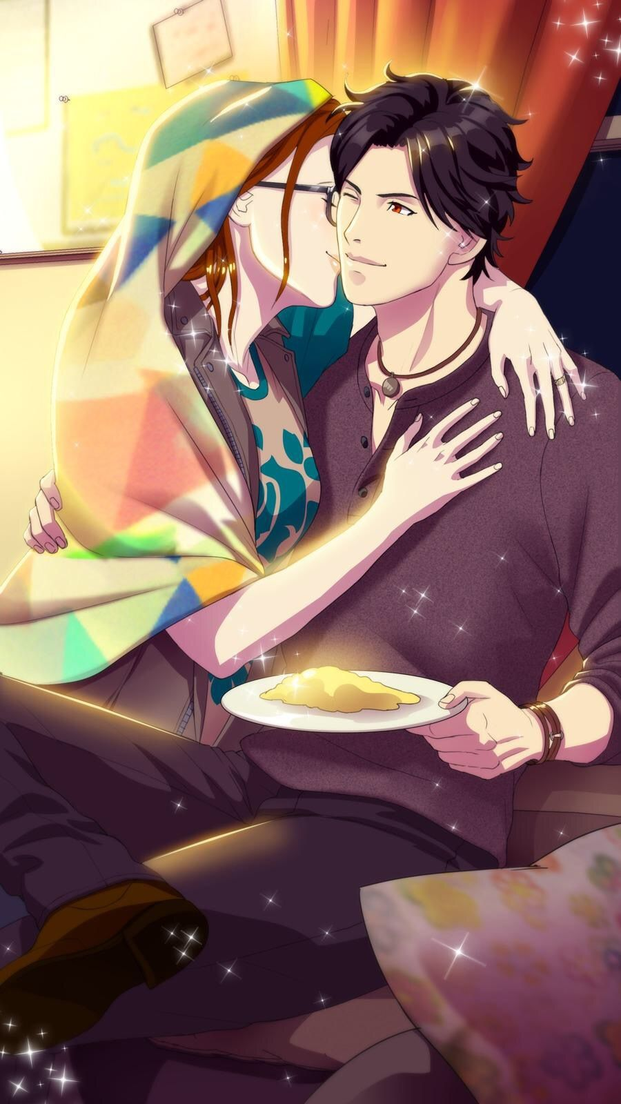 Havenfall is for lovers diego season 8 anime anime love