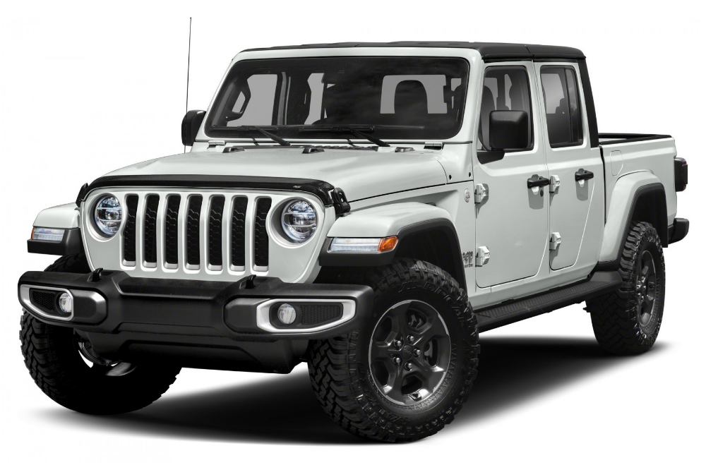 2020 Jeep Gladiator Rubicon 4dr 4x4 Crew Cab Pricing And Options Jeep Gladiator Jeep Pickup Jeep Gladiator For Sale
