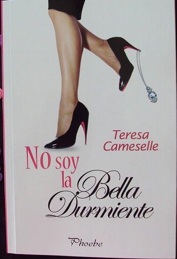 Y Yo En Zapatillas Luna Gonzalez