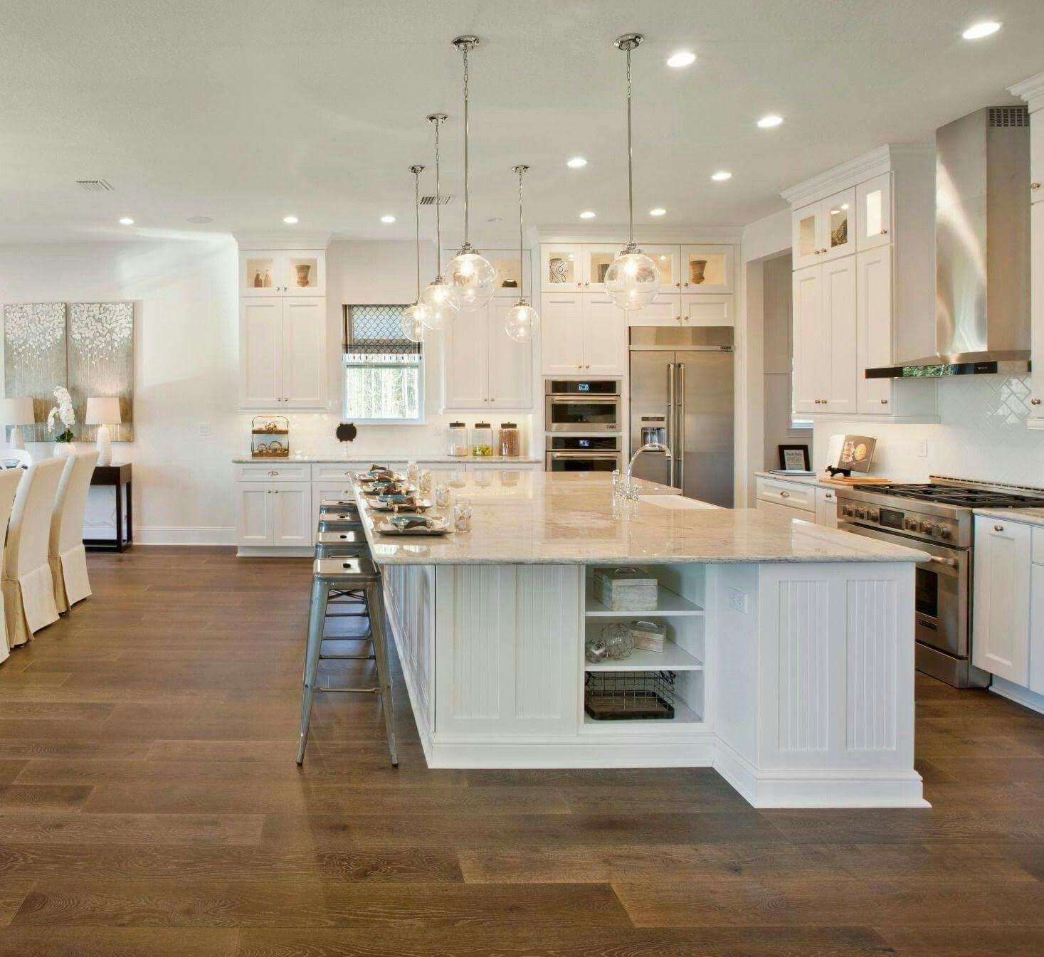 Pin By Julia Cunningham On Kitchen White Kitchen Cabinets Kitchen Sweet Home