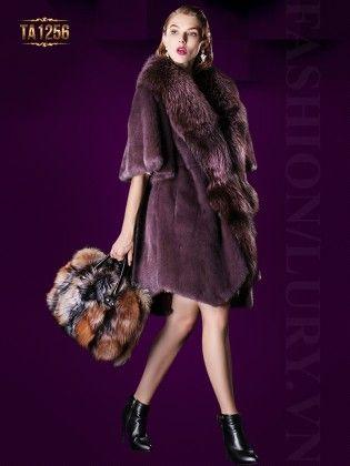 Các Mẫu áo Khoác Dạ Nữ đẹp Hàng Hiệu Phong Cách Hàn Quốc Sang Trọng