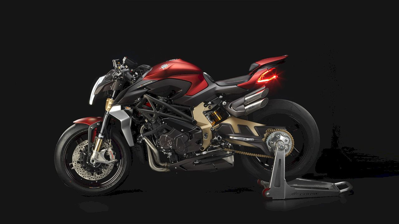 Mv Agusta Brutale 1000 Serie Oro Strong And Explosive Mv Agusta Brutale Mv Agusta Motorcycle Mv agusta brutale 1000 serie oro