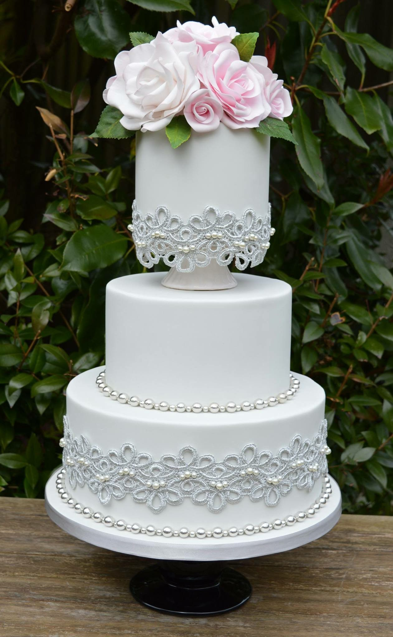 Wedding cake cake photosideas pinterest wedding cake cake