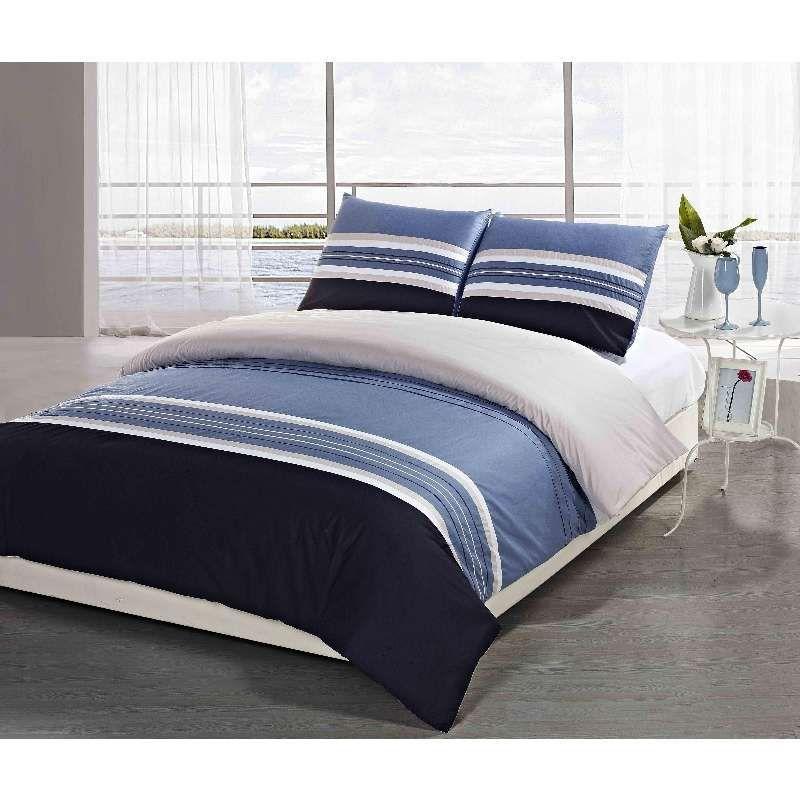 Stanford Duvet Cover Set Bed Affordable Bedding California King Size Bed