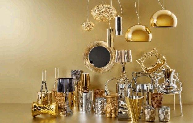 Lampade Kartell: prezzi e modelli per illuminare con stile ...
