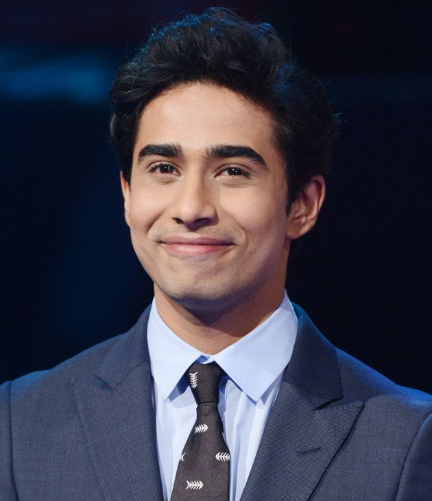 Suraj Sharma  Fave Movies  Suraj Sharma, Actor, Ladies Gents
