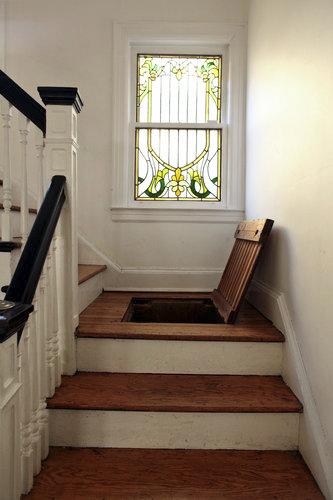Picture 17 New York Observer Secret Rooms In Houses Hidden Rooms Secret Rooms