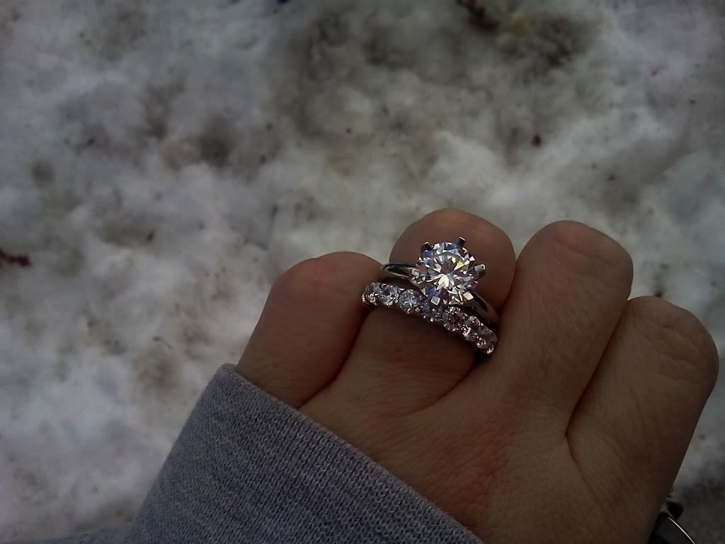 Dream About Wedding Ring On Right Hand Meaning Black Diamond Engagement