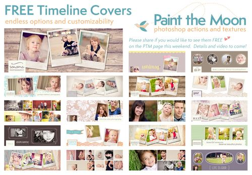 Facebook timeline business page cover templates paint the moon facebook timeline business page cover templates paint the moon photoshop actions friedricerecipe Gallery