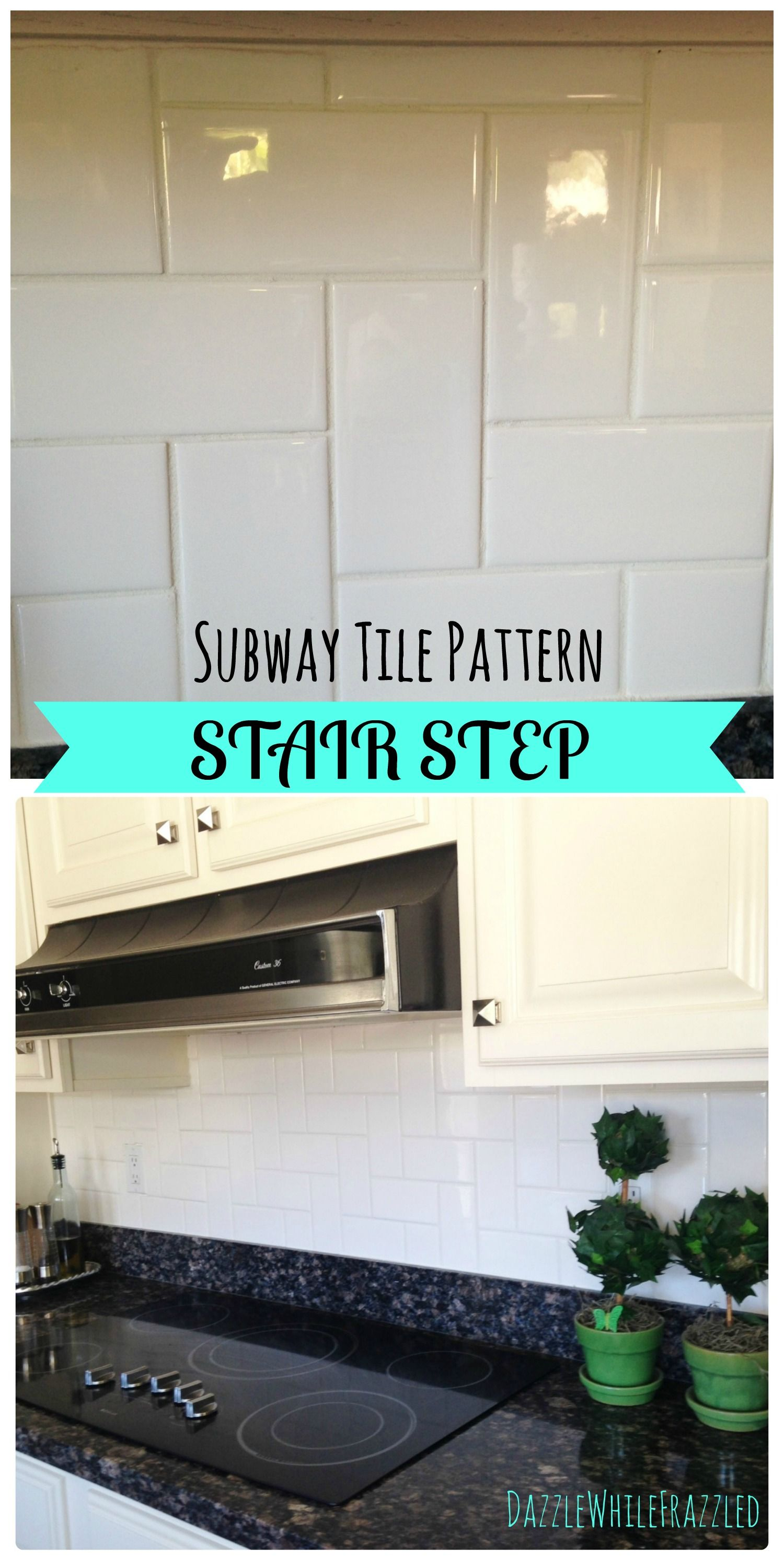 - How To Install Easy $60 Subway Tile Kitchen Backsplash Cheap Diy