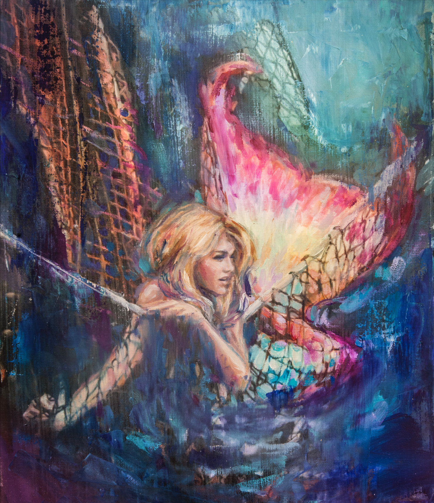 Code Aquamarine 10 Online Purchase #beautiful #mermaid #ocean #