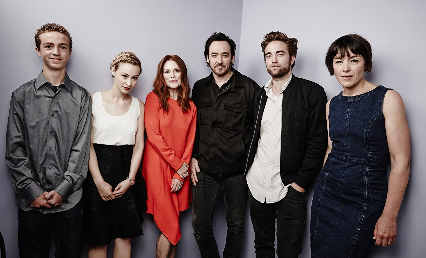 John Cusack in 2020 | Julianne moore, Robert pattinson ...