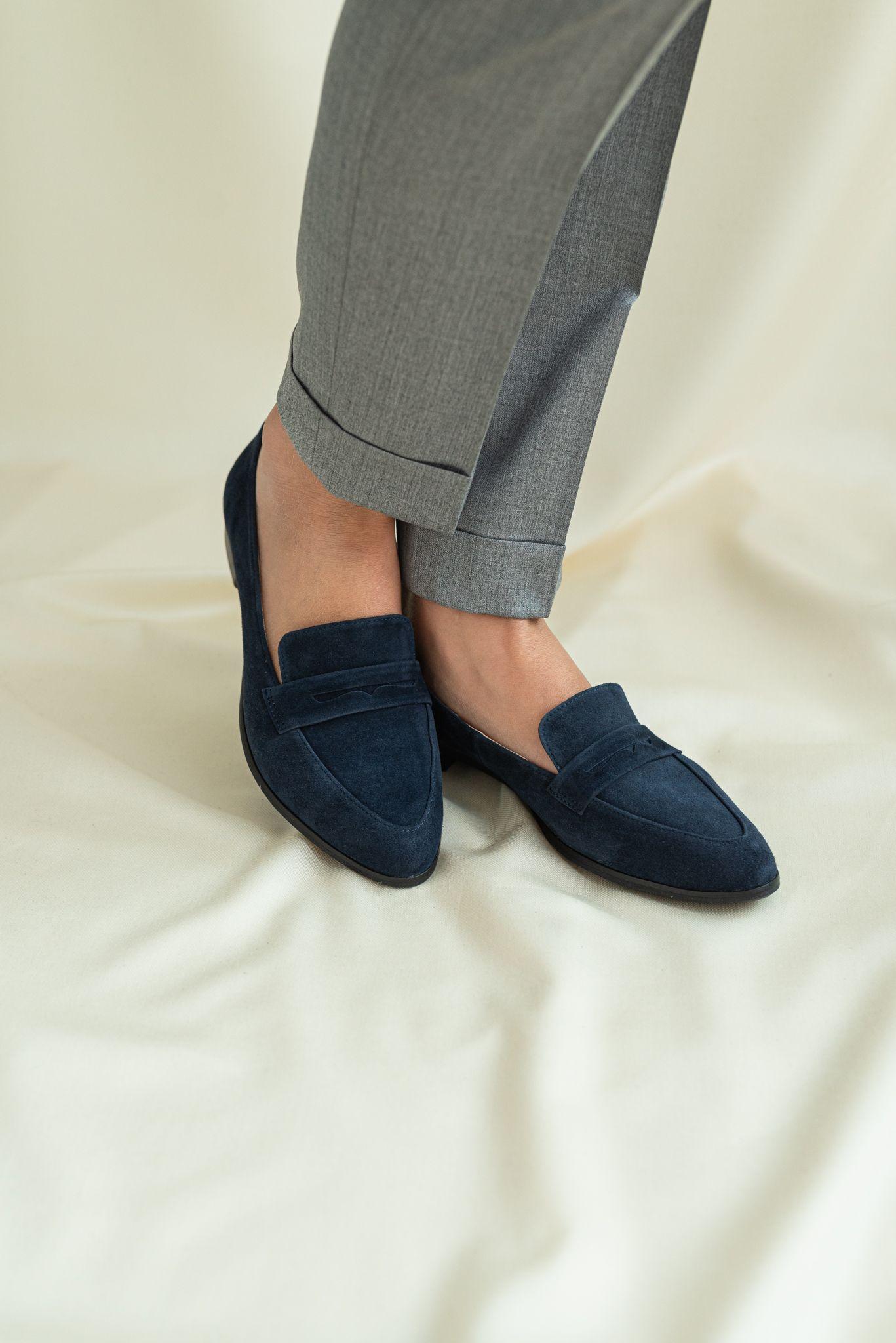 Klasyczne Mokasyny Mamy Je Loafers Shoes Mule Shoe