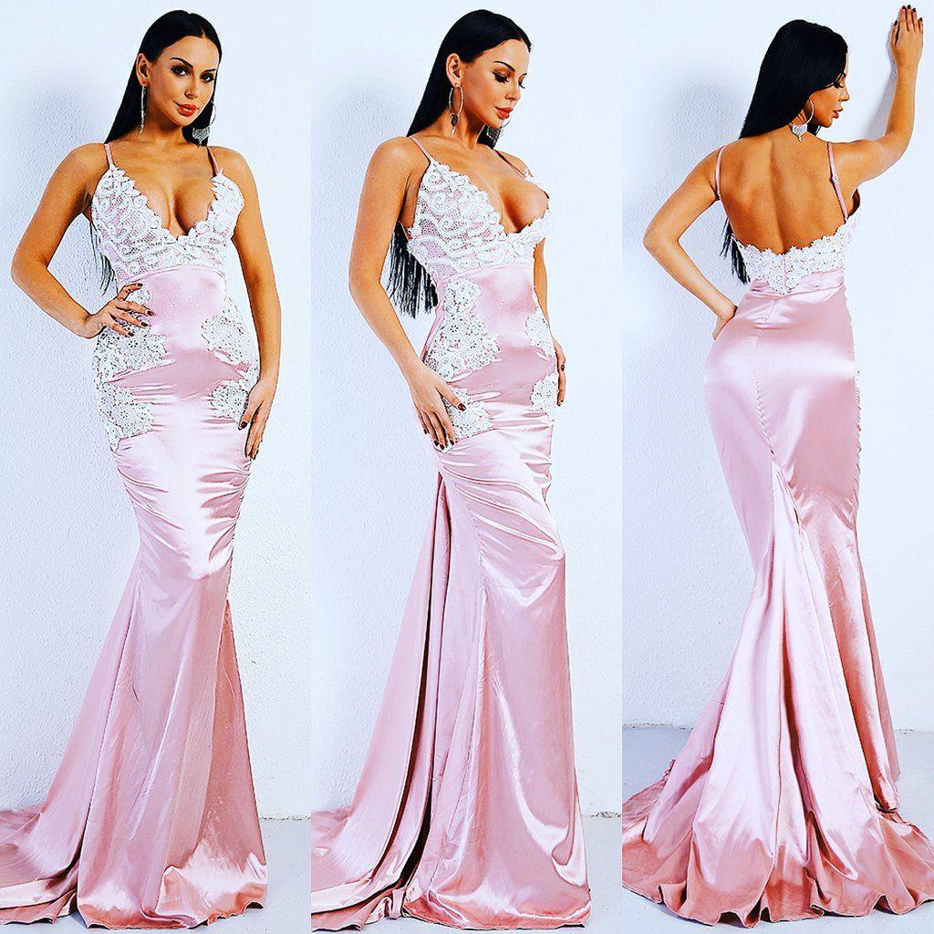 Prom Dresses in Brazil