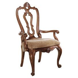 Bring Stately Style To Your Living Room Or Den With This Eye
