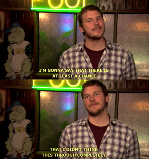 26 Times Andy Dwyer From \