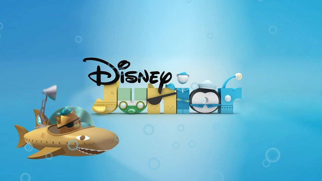 365 disney junior with gup b movie spoof pixar lamp luxo jr logo