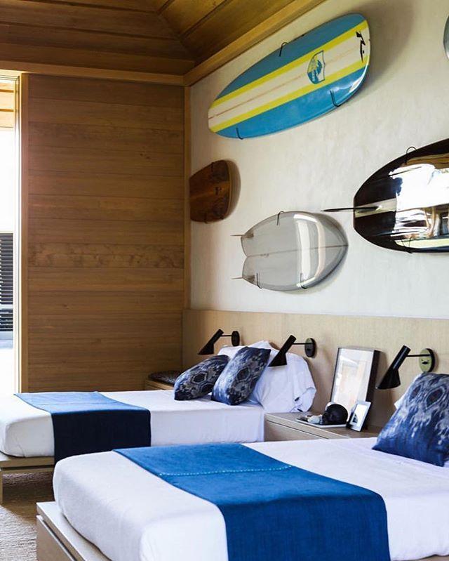 Inspiração para quarto na casa de praia ♀️